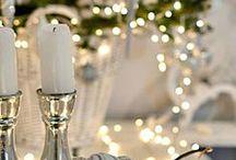 ❄❄❄Christmas Decorations❄Winter❄❄❄ / vánoční výzdoba, koledy, krásy zimy