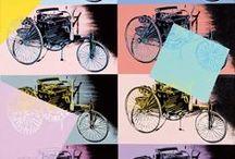Η Ιστορία της Mercedes-Benz σε Εικόνες