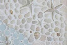 mosaics, stones / mozaika, kameny