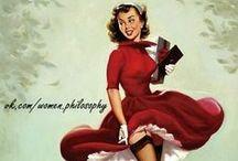 Женский блог / О женщинах и для женщин...