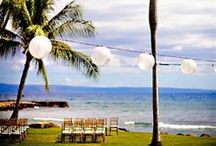 Wedding Destinations / Some of the most beautiful and romantic places around the world to say I DO!