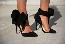 Туфли, туфельки... / Как хороши ножки в красивых туфельках...