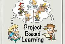 All About Project Based Learning / PBL articles, ideas, good information