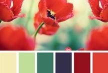 Összeillő színek / színösszeállítás color matching Color palette Color set Farbschema, Farbe