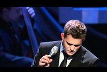 songs / Michael Buble, Josh Groban, Magdalena Kožená, relax, nature sounds...