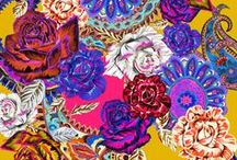 Patterns & Prints / by Laurie Groulx-Joanisse