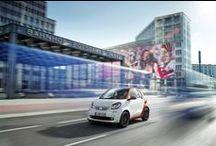 ΝΕΟ smart 2015 / Η επανάσταση μπαίνει στον επόμενο γύρο...Το νέο smart fortwo & forfour υπέστη βελτιώσεις και είναι εδώ ακόμα πολύ πιο άνετο από ποτέ.
