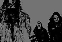 The Black / Black Metal