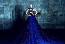 Blue inspirations