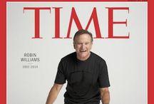 Time magazine / by Brandon Webb