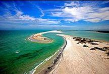 Florida, USA / Travel the state of Florida, USA