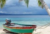 Panama / Travel the Central American country of Panama