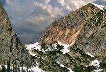 Colorado, USA / Travel the state of Colorado, USA