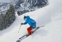 Ski Destinations / A board dedicated to ski travel destination