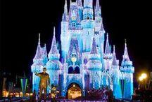 Theme Park Destinations / Theme park travel destinations. Center your vacation around a theme park? Yes!