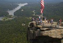 North Carolina / Travel the state of North Carolina