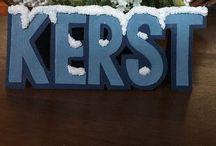 Kerstkaarten / Kerstkaarten 2015