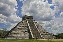 Mexico / Travel Mexico! Sharing the joys of traveling Mexico.