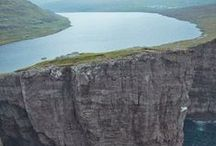 Faroe Islands / Celebrating the virtues of the Faroe Islands, a self-governing island nation under the rule of Denmark.