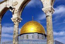Israel / Exploring the wonders of Israel