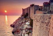 Croatia / Exploring the virtues of the country of Croatia in Eastern Europe.