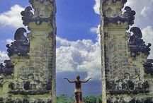 Bali, Indonesia / Discovering the wonders of the island of Bali, in Indonesia.