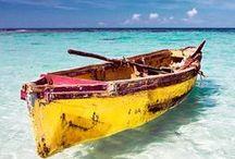 Jamaica / Exploring the wonders of the Caribbean island of Jamaica.