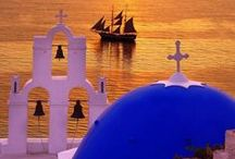 Greece / Exploring the wonders of Greece.