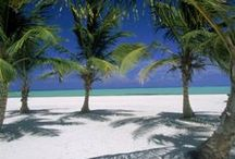 Dominican Republic / Exploring the virtues of the Caribbean island nation of the Dominican Republic.