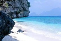 Philippines / Exploring the virtues of the Philippines.