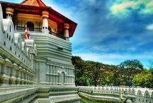 Sri Lanka / Exploring the wonders of Sri Lanka on the sparkling Indian Ocean