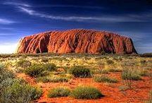 Australia / Exploring the wonders of Australia