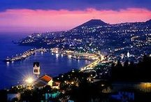 Madeira, Portugal / Exploring the wonders of the island of Madeira, Portugal.