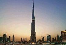 Dubai, UAE / Exploring the virtues of Dubai, of the United Arab Emerates.