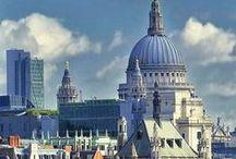 London, England / Exploring the virutes of London, England.