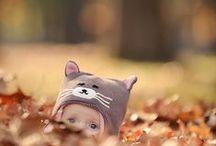 autumn / podzimní tvoření