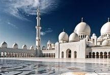 United Arab Emirates / Exploring the wonders of the United Arab Emirates.