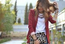 Looks / Moda