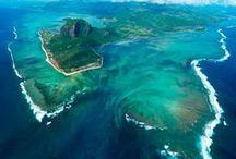 Mauritius / Exploring the wonders of Maruitius