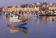Malta / Discovering the wonders of the island nation of Malta