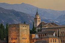 Spain / Discovering the wonders of Spain.