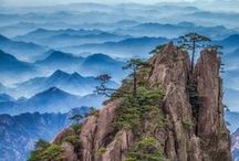 China / Discovering the virtures of China.