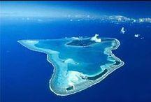 Cook Islands / Exploring the wonders of the Cook Islands.