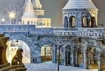 Hungary / Exploring the wonders of the country of Hungary