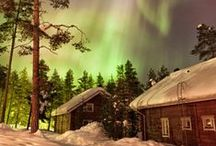 Sweden / Exploring the wonders of the country of Sweden.