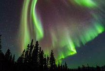 Alaska, USA / Exploring the wonders of the state of Alaska.
