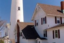 Delaware, USA / Exploring the wonders of the wonders of the state of Delaware, USA.