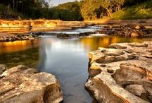 Indiana, USA / Exploring the wonders of the state of Indiana, USA