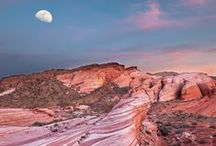 Nevada, USA / Exploring the wonders of the state of Nevada, USA.