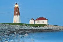 Rhode Island, USA / Exploring the wonders of the state of Rhode Island, USA